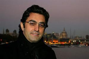 Maziar Bahari Tehran taken into custody