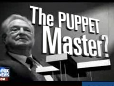 obama the puppet