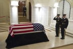 Frank Buckles, The last American survivor of the First World War Laid to Rest