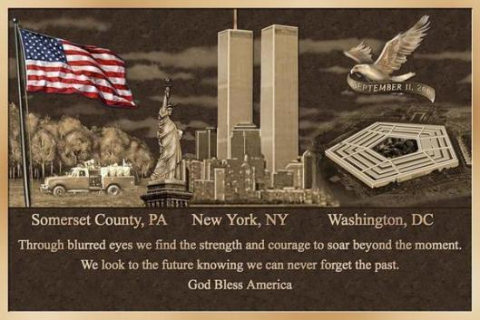 Image Courtesy of Sept11thMemorial.com
