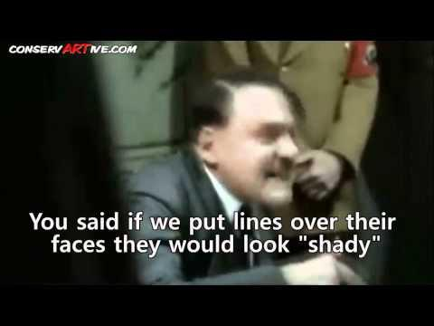 Attack Watch Hitler's Reaction