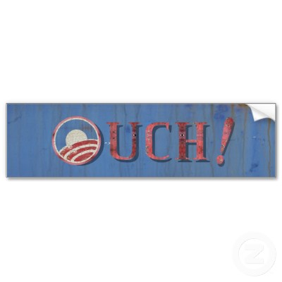 Bumper Sticker Courtesy of Zazzle.com