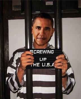 holder obama prison