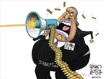 Cartoon by Glenn McCoy