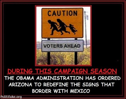 No id required illegal immigrant voters for obama politics 1340803641 Politifake.jpg