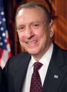 Arlen Specter Senator PA Wikipedia