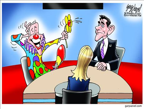 Image courtesy of  Gary Varvel, Townhall.