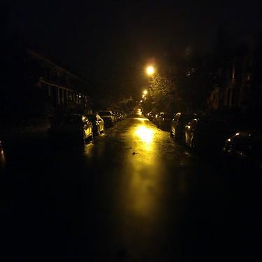 Brooklyn Blackout Flatbush and Midwood Tuesday night 001 (paulbayda)