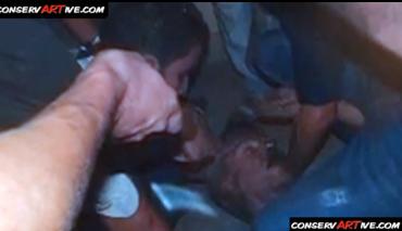Chris Stevens U S Ambassador Summer of 2012 Interview re Security in Benghazi, Libya Screenshot 004