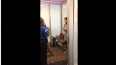 Dana Loesch TSA Groping Tyranny- Ladyparts Petting - YouTube Screenshot