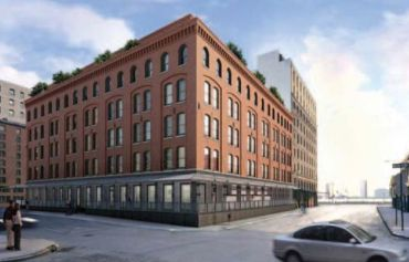 92 Laight Street Tribeca New York New York (Approx rent $9500 per mo.)