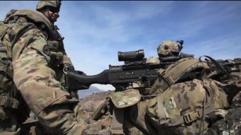 U.S Army -- Op Saguaro Afghanistan Screenshot*