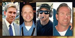 chris stevens sean smith glen doherty tyrone woods