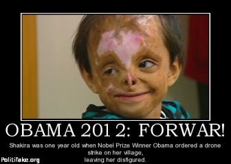 Obama Drone Attack