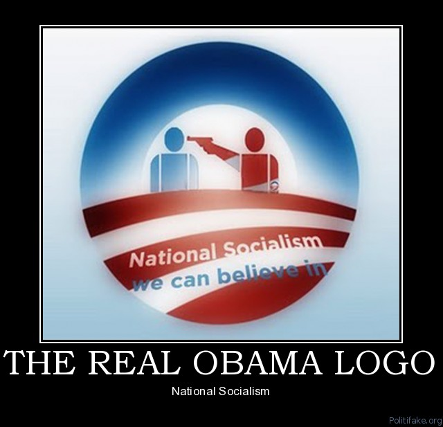 the real obama logo politifake