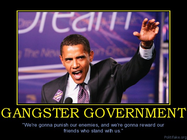 gangster government politifake