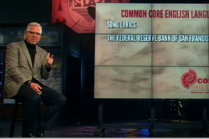 Glenn Beck Common Core