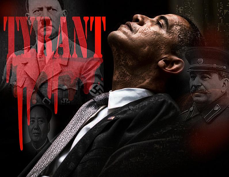 obama-tyrant