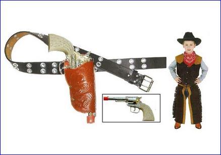 screenshot of toy gun