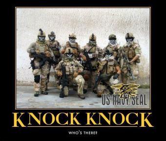 U S Navy Seal