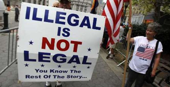illegal is not legal