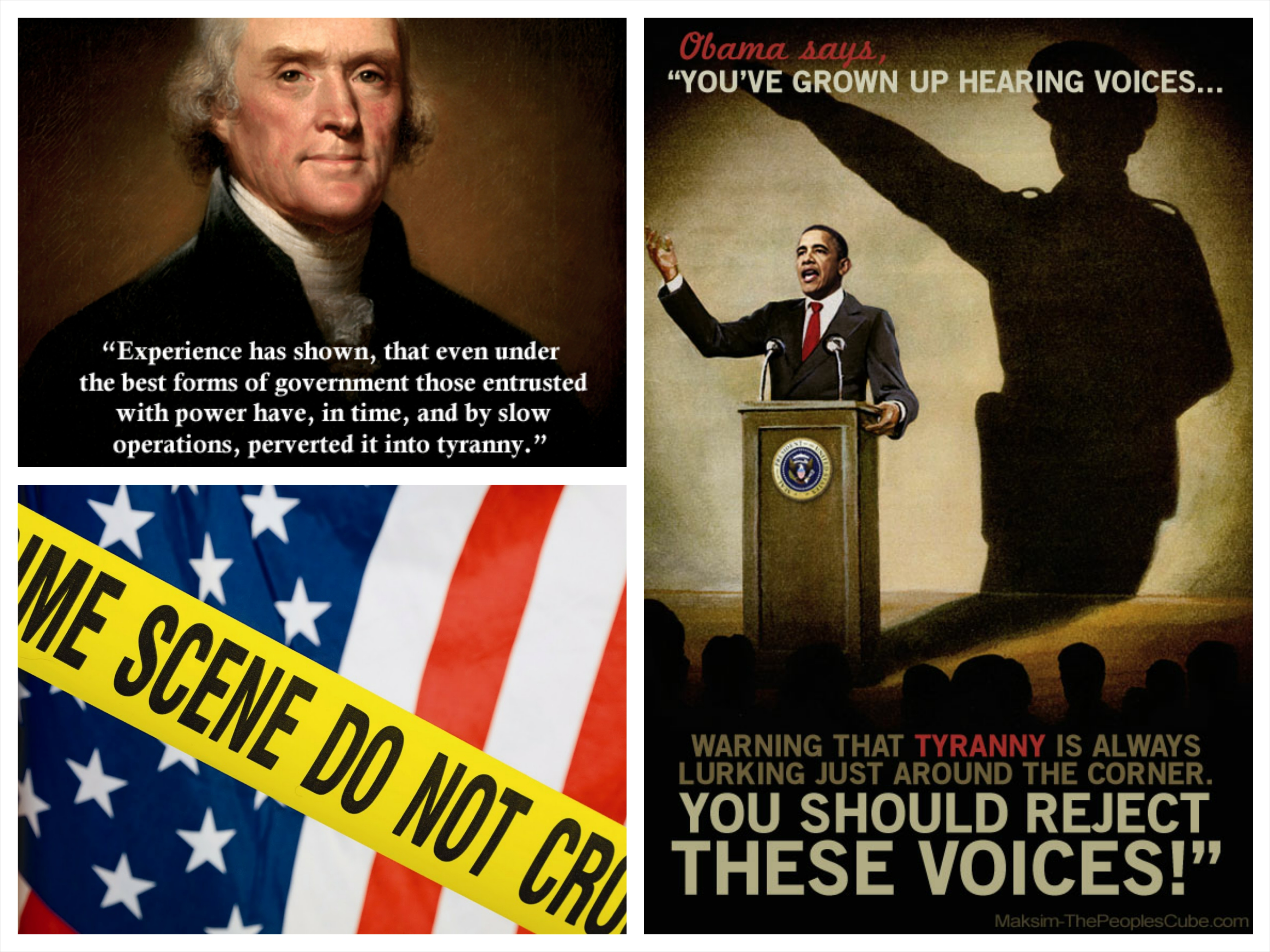 Who's lying, Snowden or the Obama regime?