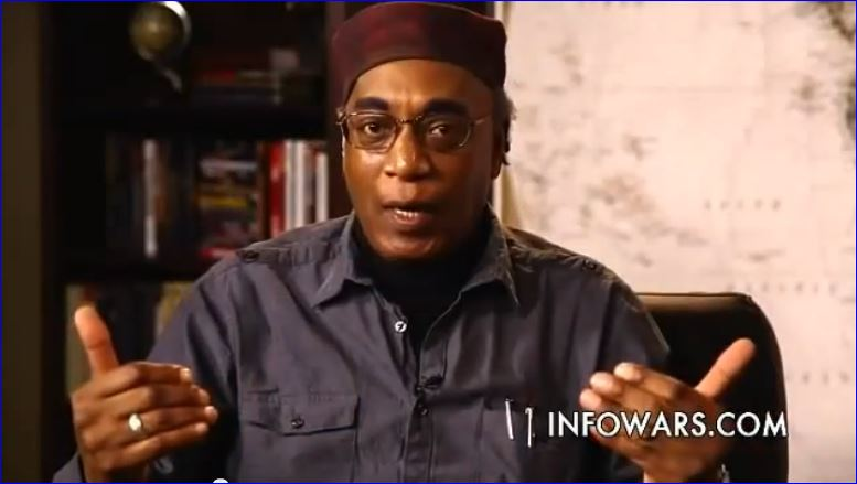 Larry Pinckney, Veteran Black Panther Condemns Obama; Calls out the Obama Deception.
