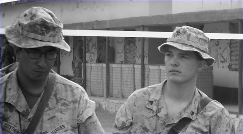 screenshot the november war