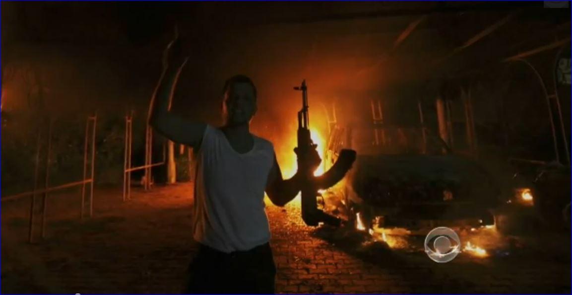 Al qaeda terrorism
