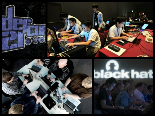 collage hackers
