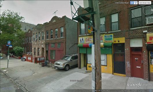 East 98th Street and Lenox Road Brooklyn, New York 002