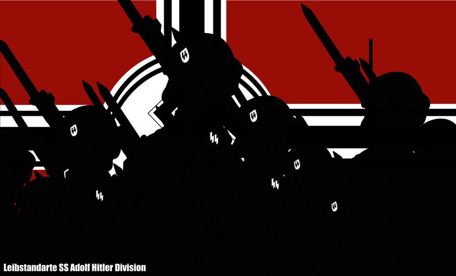 Leiberstandarte SS Adolf Hitler Division