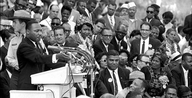 The Songs That Helped Shape The Civil Rights Era
