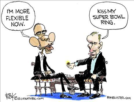 Judge Jeanine Pirro – Opening Statement – Putin Vs Obama ... Карикатуры На Путина Елкин