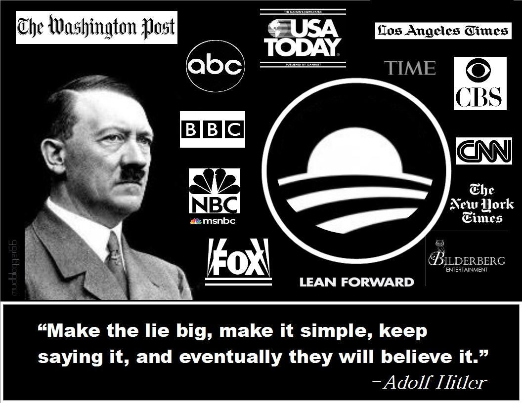 obamas biggest lies