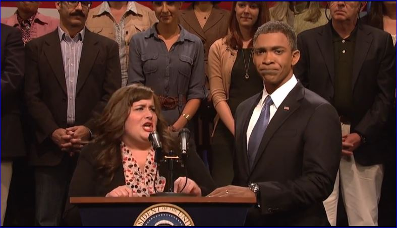 screenshot snl cold open mocking obamacare 09282013