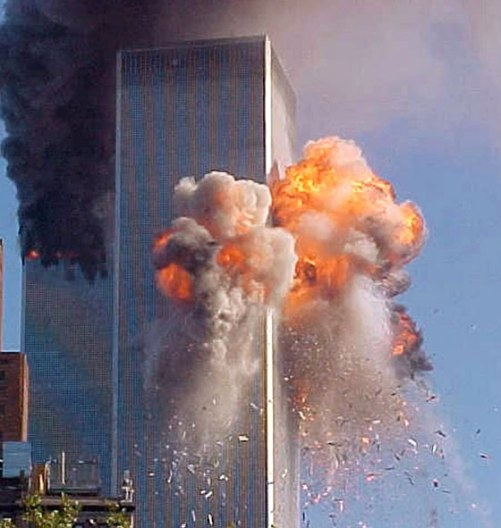 september 11 terrorist attacks new york magazine
