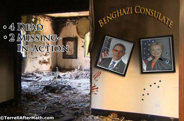 Benghazi-MIA-Obama-Hillary-SC terrell aftermath