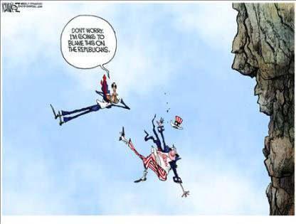 blame republicans