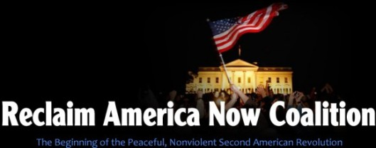 Reclaim America Now Coalition