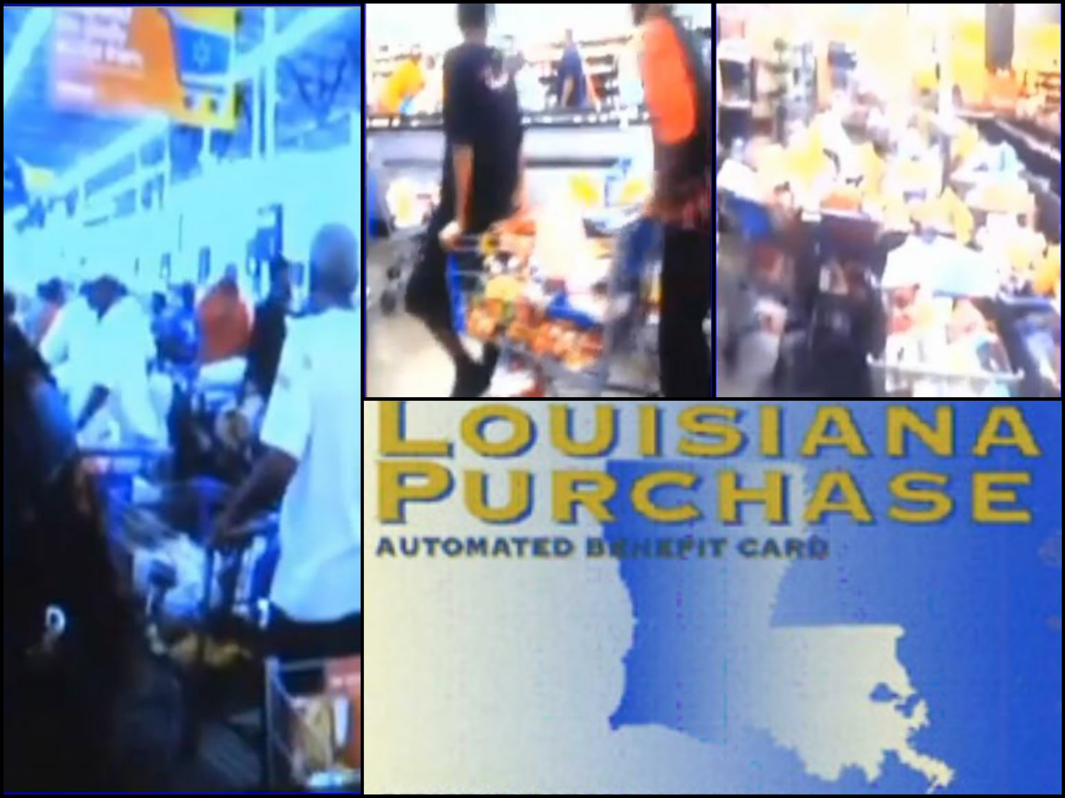 How To Get A New Food Stamp Card In Louisiana