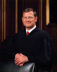 john roberts chief justice