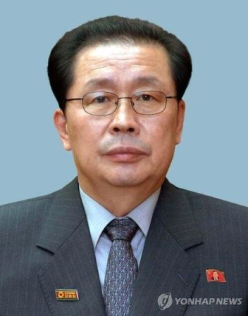 King Jong Un's Uncle Jang-Sung-taek