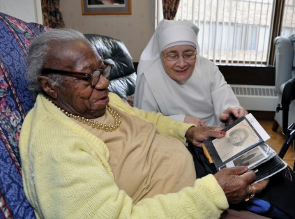 Little Sisters of the Poor