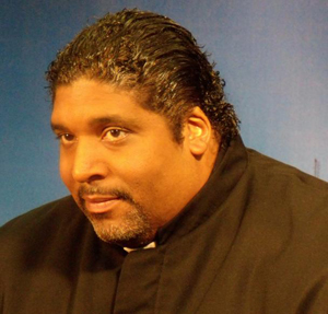 William Barber II NAACP President North Carolina Division