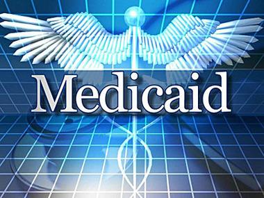 Medicaid logo large