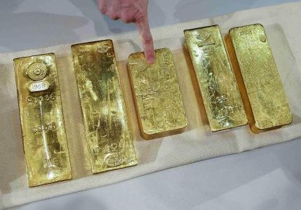 buba gold