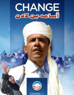 Obama and his Muslims