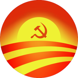 Obamacare Hammer and Sickle