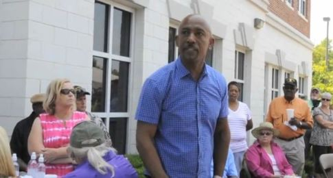 Montel Williams Passionate Speech on the War on Veterans